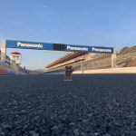 レーシングコース走行会